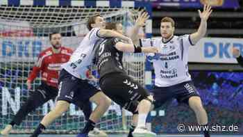 Handball-Bundesliga: Thorsten Storm sieht das Momentum bei der SG Flensburg-Handewitt   shz.de - shz.de