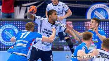 Flensburg hat es leicht gegen Stuttgart - sportschau.de