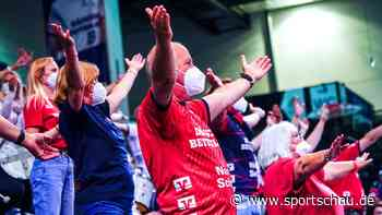Flensburg und Kiel dürfen Fans in die Hallen lassen - sportschau.de