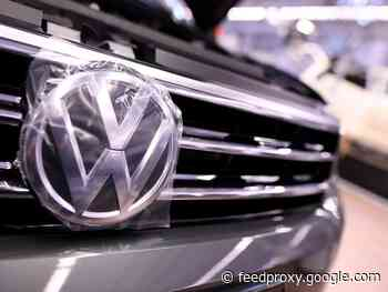 Vendor linked to VW data breach named in memo to dealers