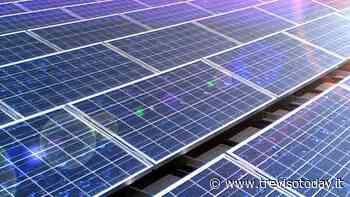 Nuovo parco fotovoltaico a Casier: la Regione da il via libera al progetto - TrevisoToday