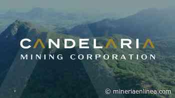 Candelaria Mining cancela la adquisición de Georgia - Minería en Línea