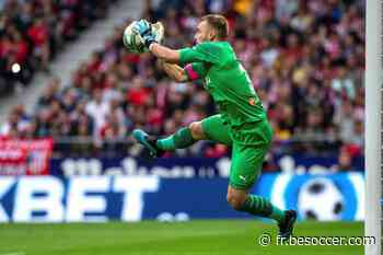 Valence clôt le dossier Cillessen : il restera - BeSoccer