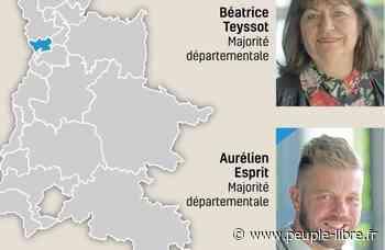 Valence - Le grand bazar du canton 1 - Peuple Libre