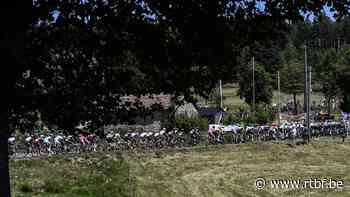 Suivez le Tour de France en direct vidéo : 10e étape (Albertville - Valence), tiens, revoilà les sprinters (LIVE intégral dès 12h55) - RTBF