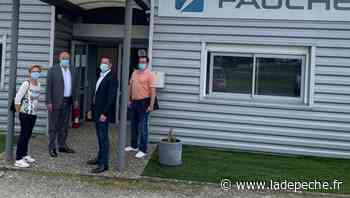Valence. Élections départementales : le groupe Fauché, un pur player indépendant des services à l'énergie - LaDepeche.fr