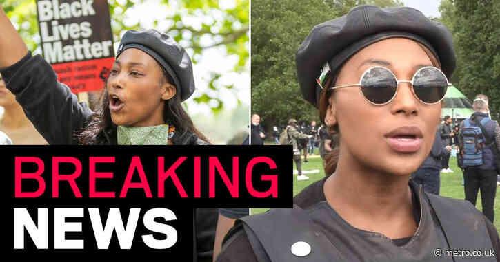 Second man charged over shooting of BLM activist Sasha Johnson