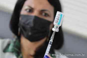 Quase seis mil pessoas em Capivari já receberam a segunda dose da vacina contra COVID-19 - SeuJornal