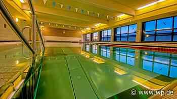 Gemeinde Bestwig öffnet Schwimmbad in Velmede wieder - WP News