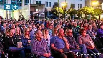 In Bestwig: Große Sehnsucht nach Kultur in der Corona-Krise - WP News
