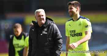 The mooted £12million budget that leaves Bruce facing testing transfer window