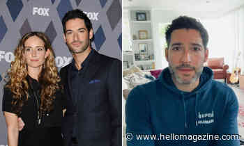 Lucifer's Tom Ellis' surprising homes with wife Meaghan
