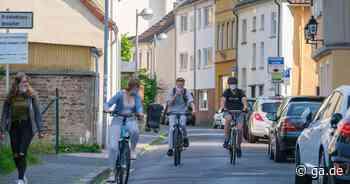 Bad Honnef: Wie eine Verkehrswende aussehen könnte - ga.de