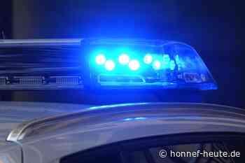 Drei Schwerverletzte bei Unfall auf A560 - Honnef heute