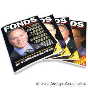 Wachstumstreiber FLV | 2/2021 | Fonds & Versicherungen | Magazin - FondsProfessionell.at
