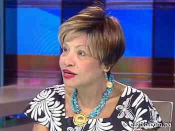 Maribel Coco: 'No me botaron de la Defensoría; se me venció el término' - El Siglo Panamá