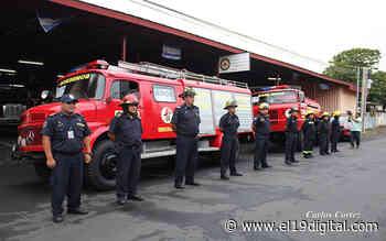 El Municipio de San Juan de Río Coco ya cuenta con dos camiones de bomberos - El 19 Digital