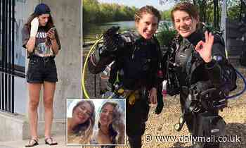 British woman, 28, rescued from the jaws of crocodile speaks for the first time since the attack