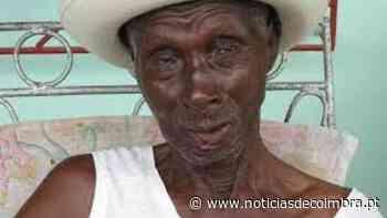 Homem mais velho de Cuba morreu aos 120 anos - Notícias de Coimbra