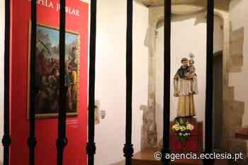 Coimbra: Colóquio «Santo António – 800 anos de vocação franciscana» encerra celebrações culturais do jubileu - Agência Ecclesia