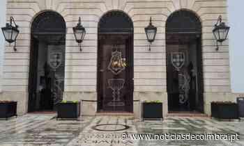 Câmara atribui apoios financeiros a oito associações juvenis de Coimbra - Notícias de Coimbra