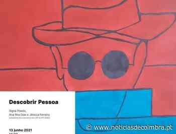 Politécnico de Coimbra celebra Fernando Pessoa com poesia em língua gestual - Notícias de Coimbra