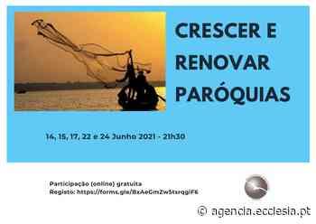 Igreja: Coimbra acolhe Fórum sobre «Células Paroquiais de Evangelização» - Agência Ecclesia