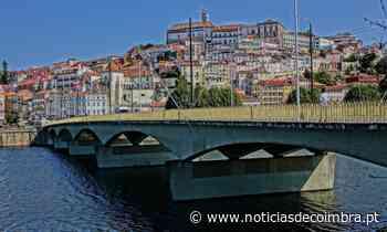 Evento desportivo condiciona circulação e estacionamento em Coimbra - Notícias de Coimbra