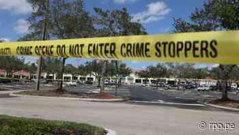 Estados Unidos: Una vigilante encuentra en una playa de Florida 24 fardos de cocaína - RPP Noticias