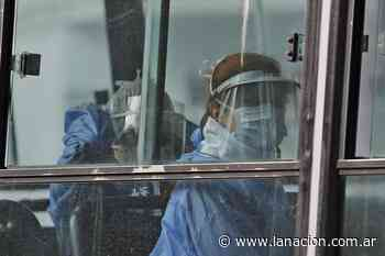 Coronavirus en Argentina: casos en San Roque, Corrientes al 12 de junio - LA NACION