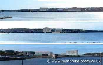 Permission granted for Pembroke Dockyard plans | News - Pembroke & Pembroke Dock Observer