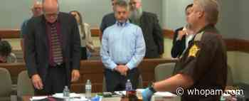 Prosecution concludes its case in Pembroke triple murder trial, defense set to start Monday - WHOP