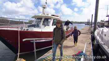All aboard for a river trip through history - Pembroke & Pembroke Dock Observer