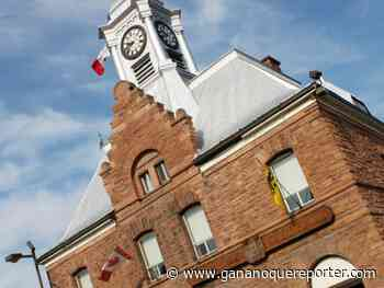 Costly COVID: Pembroke's program, event and staffing reductions in 2020 didn't offset revenue lost because of pandemic - Gananoque Reporter