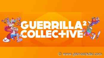 How to watch the Guerrilla Collective Day 2