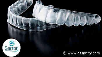 Sartori Odontologia trabalha com aparelhos invisíveis em Assis - Assiscity