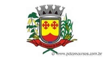 Prefeitura de São Francisco de Assis - RS oferta vagas para agente comunitário de saúde - PCI Concursos