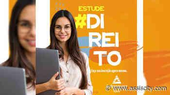 Anhanguera Assis oferece o curso de Direito - Assiscity