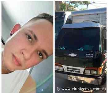 ¿Para robarle su carro? Conductor cartagenero es hallado muerto en Malambo - El Universal - Colombia