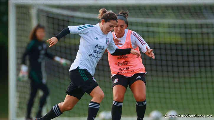 México Femenil vs Japón: A qué hora es, canal de TV en vivo y cómo ver el amistoso de Selección Mexicana