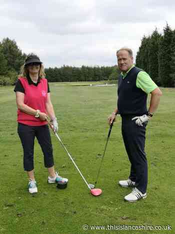 Accrington golf club call for players to help Rosemere Cancer Foundation   This Is Lancashire - This Is Lancashire
