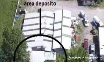 Legnano, banda di falsari con base sul Sempione - La Prealpina