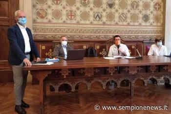 Legnano: a otto mesi dall'insediamento il sindaco Radice fa il punto su quanto fatto ei progetti in corso - Sempione News