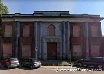 Legnano avrà una nuova palestra, l'ex Casa del Balilla torna al Comune - LegnanoNews.it