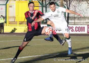 Serie D: Caronnese - Castellanzese è il big match di giornata. Legnano a Vado - varesenews.it