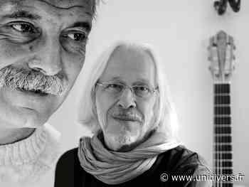 Concert hommage à Georges Brassens Saint-Amand-Montrond vendredi 2 juillet 2021 - Unidivers