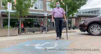 Survey: Strathcona County receives poor grade on accessibility - Sherwood Park News