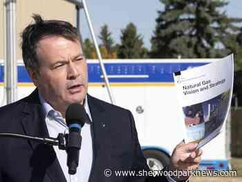$1.3B hydrogen complex to create 2,500 construction jobs - Sherwood Park News