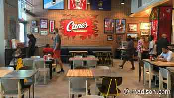 Raising Cane's chicken fingers have a grip on Madison - Madison.com