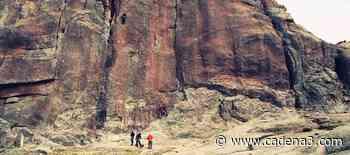 El lugar de las Altas Cumbres que enamora a los escaladores - Cadena 3